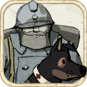 Test iOS (iPhone / iPad) Soldats Inconnus : Mémoires de la Grande Guerre