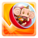 Test Android Super Monkey Ball Bounce
