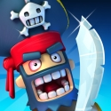 Test iOS (iPhone / iPad) Plunder Pirates