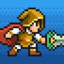 Test iPhone / iPad de Goblin Sword