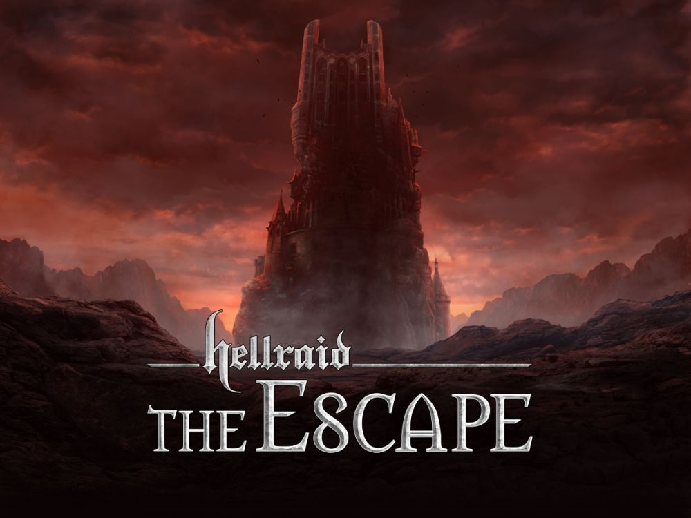 Hellraid The Escape sur Android