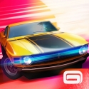 Test iOS (iPhone / iPad) Asphalt Overdrive