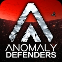 Test iOS (iPhone / iPad) Anomaly Defenders