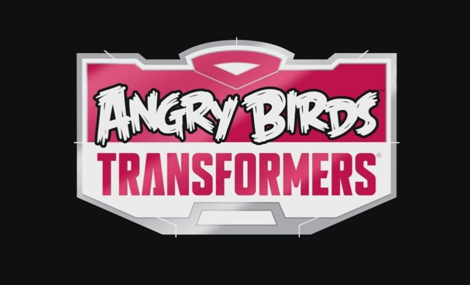 Angry Birds Transformers de Rovio