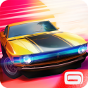 Test Android de Asphalt Overdrive