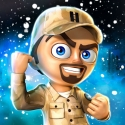 Test iOS (iPhone / iPad) Tiny Troopers: Alliance