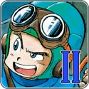 Test iPhone / iPad de Dragon Quest II