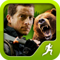 Test Android de Survival Run with Bear Grylls