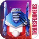 Test iOS (iPhone / iPad) de Angry Birds Transformers
