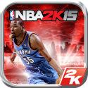 Test iOS (iPhone / iPad) de NBA 2K15