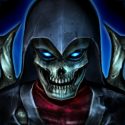 Test Android Hail to the King: Deathbat