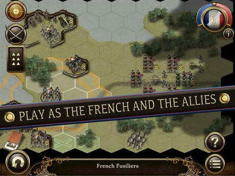 Peninsular War Battles de Hunted Cow Studios