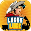 Test iOS (iPhone / iPad) Lucky Luke - Transcontinental Railroad