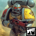 Test iOS (iPhone / iPad) Warhammer 40K Space Wolf