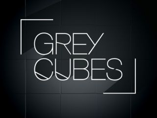Grey Cubes sur iPhone et iPad
