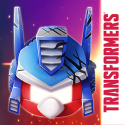 Test Android de Angry Birds Transformers