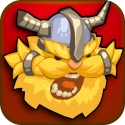 Test iOS (iPhone / iPad) Viking's Journey: The Road to Vlhalla