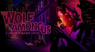 The Wolf Among Us - Episode 1 sur iPhone et iPad