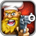 Test iOS (iPhone / iPad) Bloody Harry