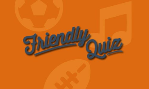 FriendlyQuiz sur iPhone et mobile Android