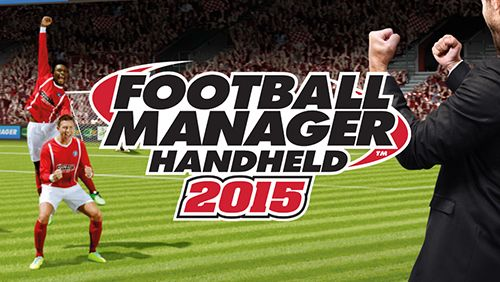 Football Manager Handheld 2015 de SEGA
