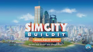 SimCity BuildIt de Electronic Arts
