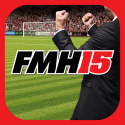 Test iOS (iPhone / iPad) Football Manager Handheld 2015
