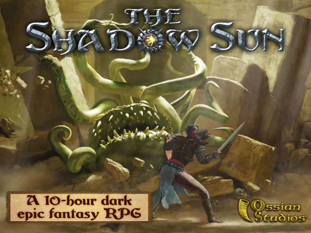 The Shadow Sun de Ossian Studios