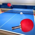 Test iOS (iPhone / iPad) de Table Tennis Touch