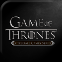 Test iOS (iPhone / iPad) de Game of Thrones: A Telltale Games Series (Episode 1: Iron From Ice)