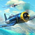 Test iOS (iPhone / iPad) Sky Gamblers: Storm Raiders