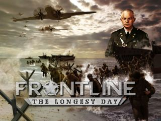 Frontline The Longest Day sur iPhone et iPad