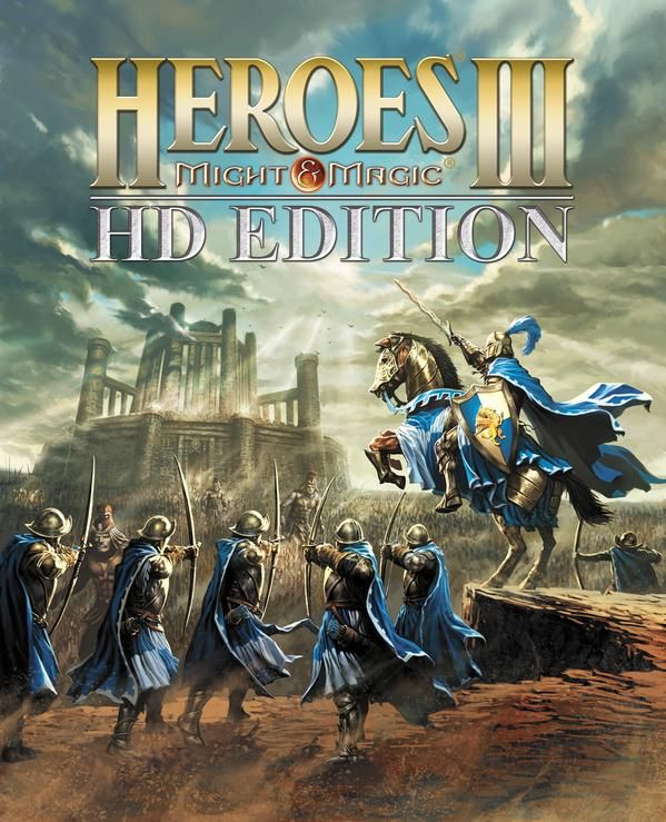 Heroes of Might and Magic 3 HD de Ubisoft