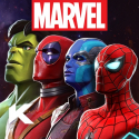 Test iOS (iPhone / iPad) de Marvel Tournoi des Champions