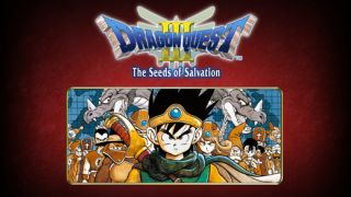 Dragon Quest III sur Android