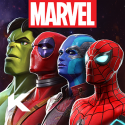 Test Android Marvel Tournoi des Champions