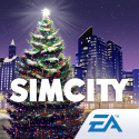 SimCity BuildIt sur iPhone / iPad