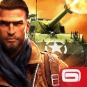 Test iOS (iPhone / iPad) Brothers in Arms 3: Sons of War