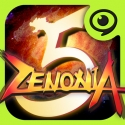 Test iPhone / iPad de Zenonia 5