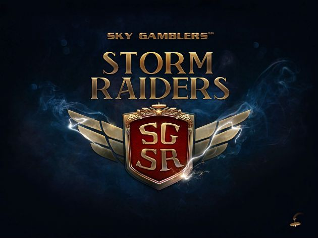 Sky Gamblers Storm Raiders de Atypical Games