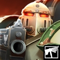 Test iPhone / iPad de The Horus Heresy: Drop Assault