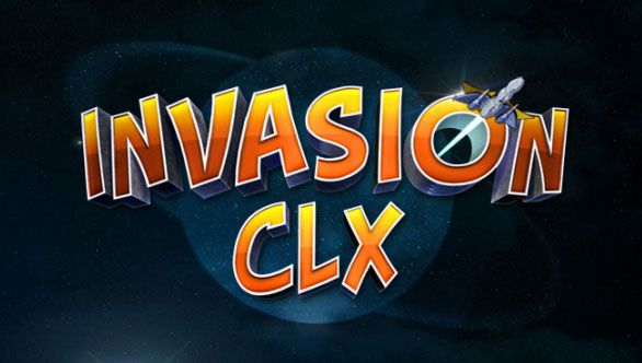 Invasion CLX space shooter de leSud