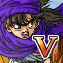 Test Android de Dragon Quest V