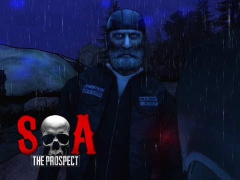Sons of Anarchy par Orpheus Interactive